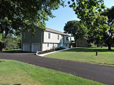 Vernon Twp. Single Family Home For Sale: 7 Highview Dr