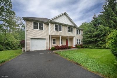 Randolph Twp. Single Family Home For Sale: 1 Carellen Pl