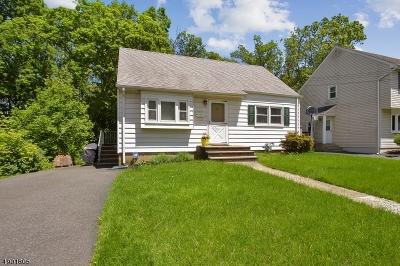 Rockaway Boro Single Family Home For Sale: 46 Duncan Ln