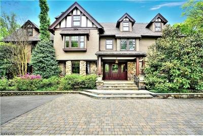 Single Family Home For Sale: 61 Hemlock Road