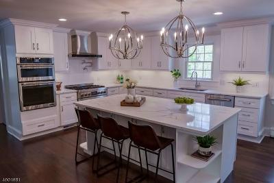 Harding Twp. NJ Single Family Home For Sale: $1,675,000