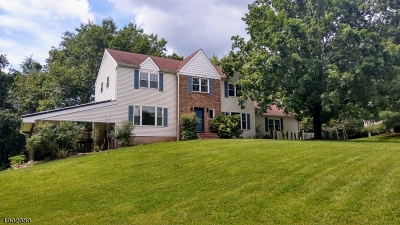 Clinton Twp. Single Family Home For Sale: 28 Whispering Hills Dr