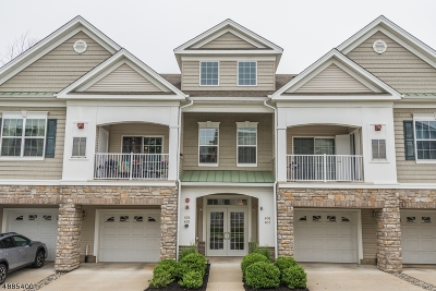 Hanover Condo/Townhouse For Sale: 404 Papermill Dr