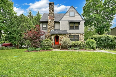 Single Family Home Active Under Contract: 61 Old Army Rd