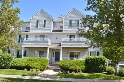 Hanover Twp. Condo/Townhouse For Sale: 3018 Appleton Way