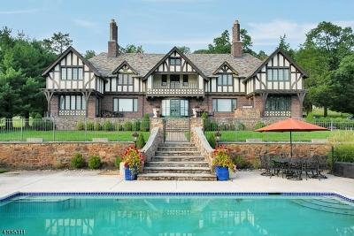 Bridgewater Twp. Single Family Home For Sale: 7 Krams Trail