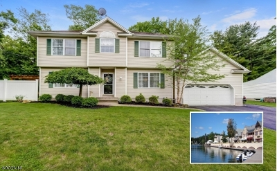 Sparta Twp. Single Family Home For Sale: 1 Summit Trl