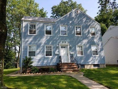 Union Twp. Multi Family Home For Sale: 1732 Burnet Ave