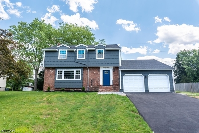Westfield Town Single Family Home For Sale: 141 Summit Ct