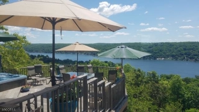 Sparta Twp. Single Family Home For Sale: 255 Alpine Trl