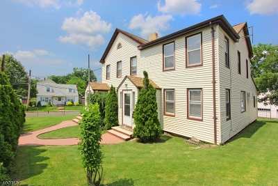 Bloomfield Twp. Multi Family Home For Sale: 281 Hoover Avenue