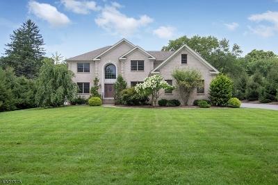 Montville Twp. Single Family Home For Sale: 30 Changebridge Rd