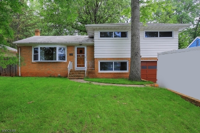 Linden City Single Family Home For Sale: 503 Woodlawn Ave