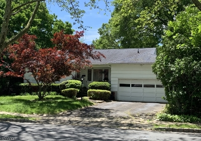 Springfield Twp. Single Family Home For Sale: 364 Milltown Rd