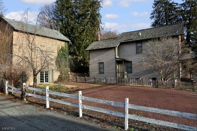 Stockton Boro Single Family Home For Sale: 3 S Main St