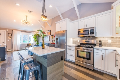 Belleville Twp. Single Family Home For Sale: 24 Bernice Road