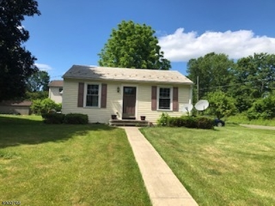 Clinton Twp. Single Family Home For Sale: 175 E Main St