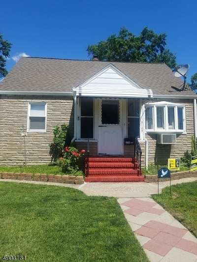 Linden City Single Family Home For Sale: 2125 Fay Ave