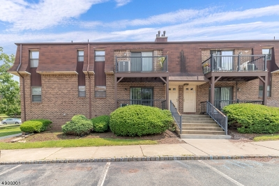 Raritan Twp. Condo/Townhouse For Sale: 215 Westminster Place