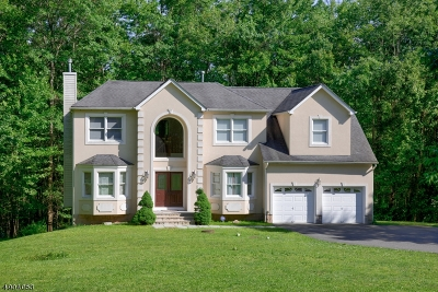 Chatham Twp. Single Family Home For Sale: 567 River Rd