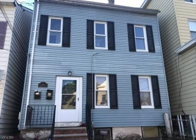Prospect Park Boro Multi Family Home For Sale: 13 Brown Ave