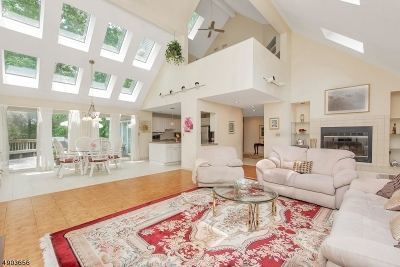 Boonton Twp. Single Family Home For Sale: 367 Powerville Rd