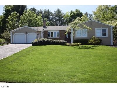 Hawthorne Boro NJ Single Family Home For Sale: $585,000