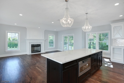 Madison Boro Single Family Home For Sale: 60 Lathrop Ave