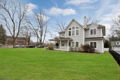 Glen Rock Boro Single Family Home For Sale: 568 Harristown Rd