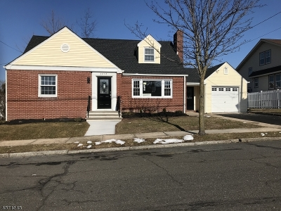 Union Twp. Single Family Home For Sale: 2057 Gless Ave