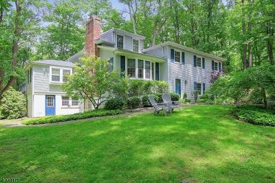 Warren Twp. Single Family Home For Sale: 5 Wells Ln