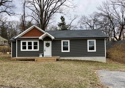 Sparta Twp. Single Family Home For Sale: 6 Hickory Tree Ln
