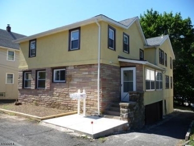 Multi Family Home For Sale: 21 Mine Ave