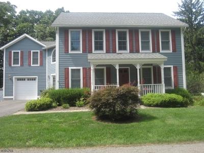 Chester Boro Single Family Home For Sale: 6 Orange St