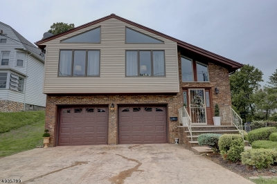 Clifton City Single Family Home For Sale