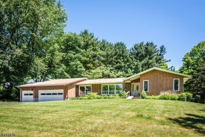 Vernon Twp. Single Family Home For Sale: 1518 Route 565