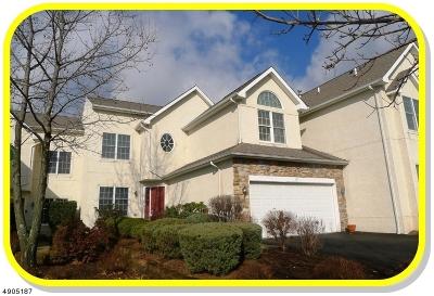 Bedminster Twp., Bridgewater Twp., Bernards Twp., Raritan Boro Rental For Rent: 19 Princeton Ct