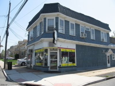 Elizabeth City Commercial For Sale: 772 Floral Ave
