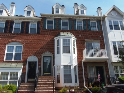 Bridgewater Twp. Condo/Townhouse For Sale: 3404 French Dr