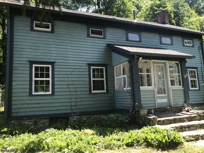 Vernon Twp. Single Family Home For Sale: 1820 Route 565