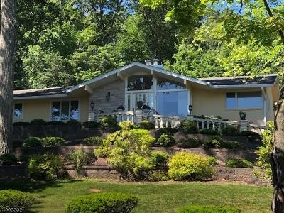 Hawthorne Boro NJ Single Family Home For Sale: $735,000