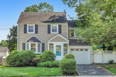 Bloomfield Twp. Single Family Home For Sale: 319 Sylvan Rd