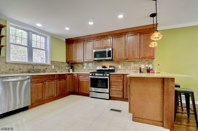 Union Twp. Single Family Home For Sale: 2641 Spruce St