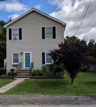 Franklin Boro Single Family Home For Sale: 13 Mc Cann St