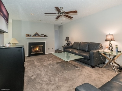 West Orange Twp. Condo/Townhouse For Sale: 27 Perkins Dr