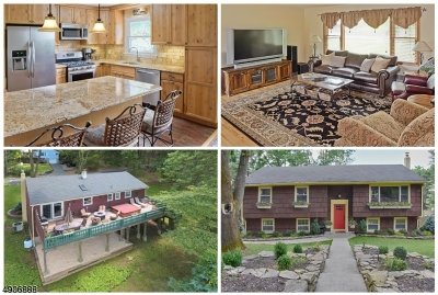 Sparta Twp. Single Family Home For Sale: 30 Longview Rd