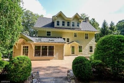 Mountain Lakes Boro NJ Rental For Rent: $4,995