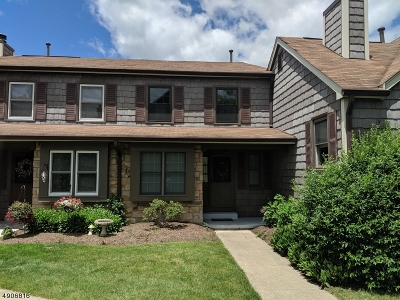 Warren County Condo/Townhouse For Sale: 54 Barn Owl Dr