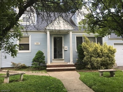 Belleville Twp. Single Family Home For Sale: 152 Bell St