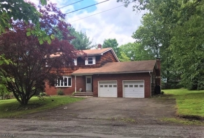 Sussex County Single Family Home For Sale: 24 Longview Ln